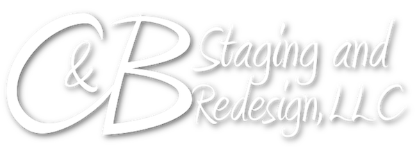 C&B Staging and Redesign Logo